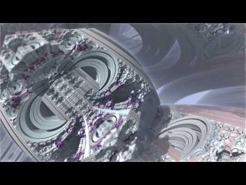 Mandelbox with DOF effect