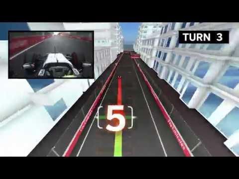 2017 Azerbaijan Grand Prix | Virtual Circuit Guide