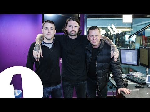 Innuendo Bingo with Mike Duce from Lower Than Atlantis
