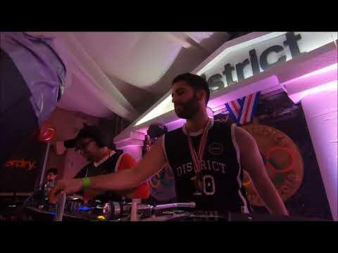 Matleb d_Carnival 18 [disco snippet]
