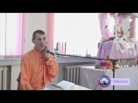 Бхагавад Гита 8.4 - Вальмики прабху