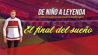 FOOTBALL MANAGER 19-De niño a Leyenda- TRISTE FINAL