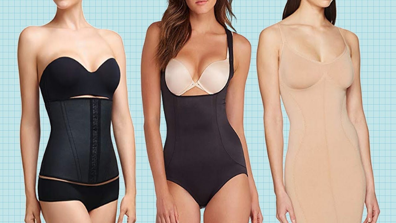 Best  Body Shaper for Women  | Review 2020