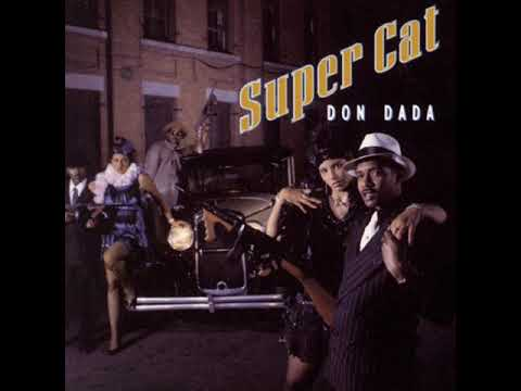 Super Cat - Dolly My Baby