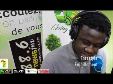GM Freestyle Enjaillement - Nifa Fanaful Kozak