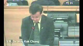 12 Dis 2011 - Dewan Negara: Isu PTPTN