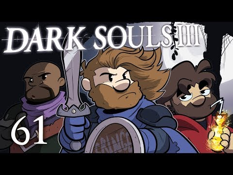 Dark Souls III Let's Play #61 - Vaporized