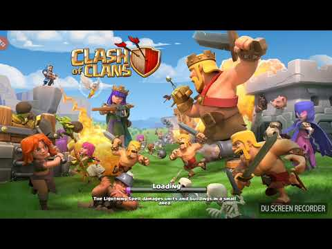 How to save active village layout editing sessions || Clash Of Clans