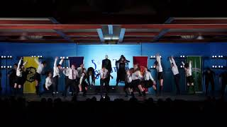 Imperium Leviosa - Harry Potter Dance Production