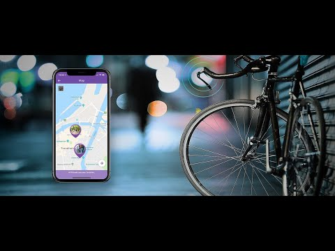 Best Bike Tracker