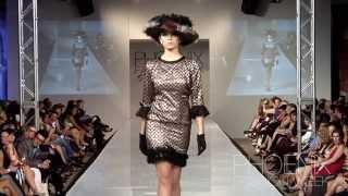 Doux Belle at Phoenix Fashion Week 2013