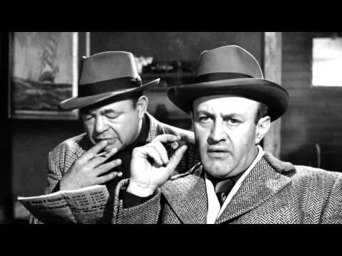 On The Waterfront Trailer 1954