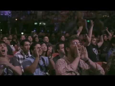 "TI4 Vici Gaming: Best PEREVODCHIK для ""Russian Community"""