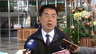報告房屋稅凍漲 黃偉哲:減稅主張是政策 20190122 公視中晝新聞