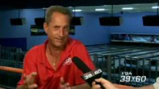 Interview with Pete Weber about Motor City Open