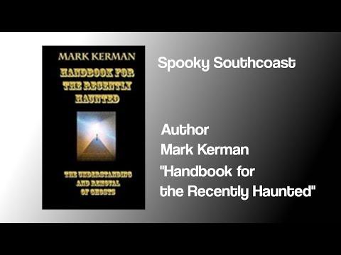 Spooky Southcoast 7-30-11: Mark Kerman