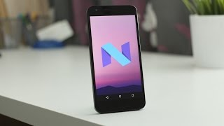 Первый обзор Android N Developer Preview
