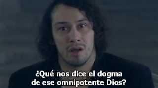 Sílení - El Marqués de Sade vs. Dios