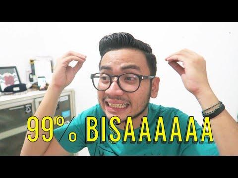 99,9% KALIAN HARUS BISA EFEK BEATBOX INI !
