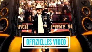Der Ponysong - Hoppe Reiter (offizielles Video)