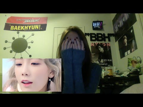 Free Download Taeyeon (태연) I (feat. Verbal Jint) Mv Reaction Mp3 dan Mp4