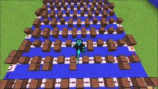 "Video Akame ga Kill OP 2 ""Liar Mask"" - Minecraft Note Blocks download MP3, 3GP, MP4, WEBM, AVI, FLV Juni 2018"