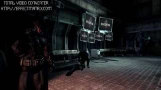 Batman:Arkham Asylum Demo PC -ITA- Part 2/3