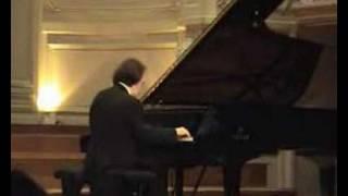 KATSARIS Bach Toccata and fugue in D minor trans.KATSARIS