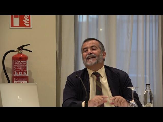 Jesús Laínz: El PNV, origen de ETA