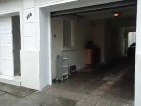 Portones para garage portones americanos seccionales for Portones para garage
