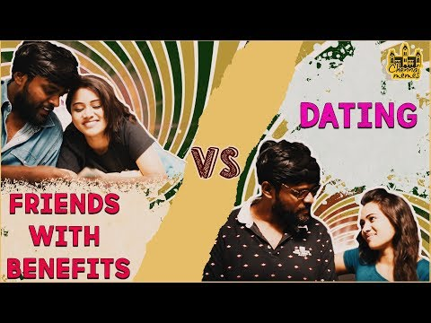 Friends with benefits dating site review