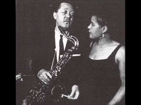 All of Me - Billie Holiday & Lester Young