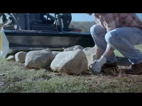 New Holland proud supporter of growers and curlers (Stones)