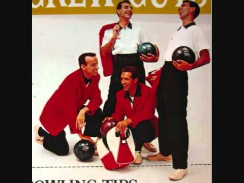 The Crew-Cuts - Ko Ko Mo (I Love You So) (1955)