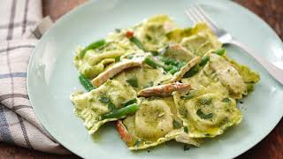 Top 10 Most Amazing Pasta shapes