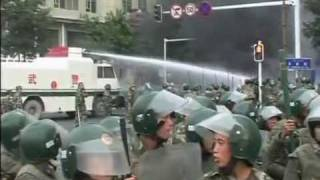 Xinjiang Urumqi July 5 riot Truth-2[1].mp4