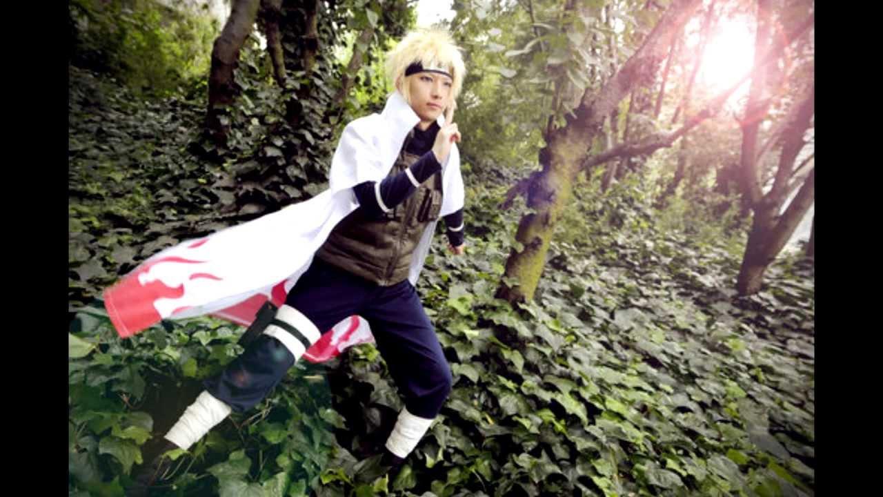 Naruto Best Cosplay Hd Youtube