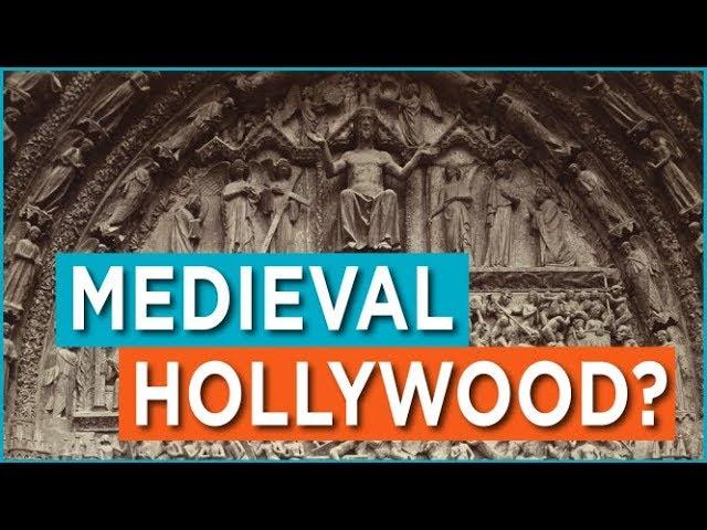 Medieval Hollywood?