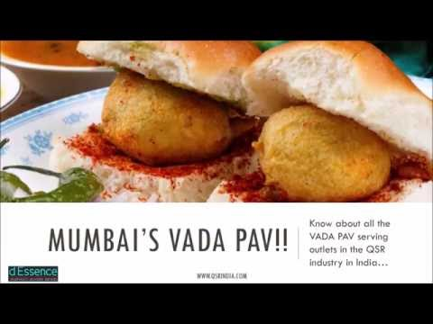 Quick Service Restaurants (QSR) in India