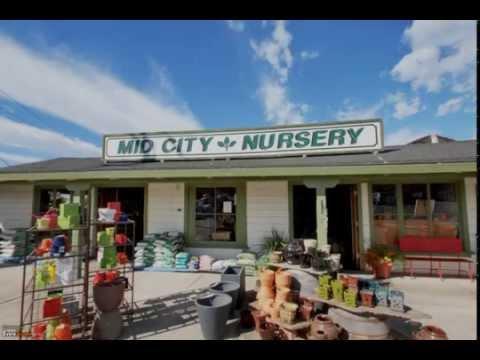 Mid City Nursery | American Canyon, CA | Garden Centers