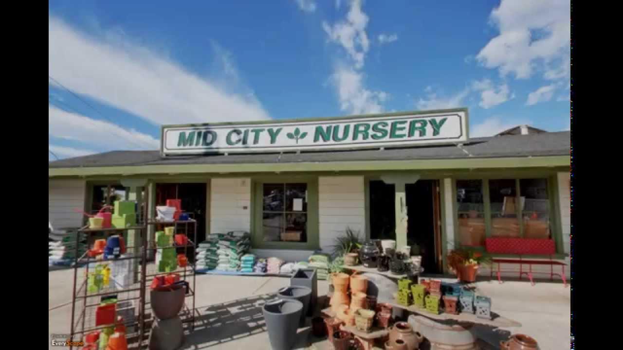 Mid City Nursery American Canyon Ca Garden Centers