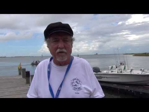 Researchers Gather Data at 2013 Alabama Deep Sea Fishing Rodeo