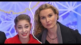 Фигуристка Алена Косторная 31 07 2020 объявила о своем уходе из группы тренера Этери Тутберидзе