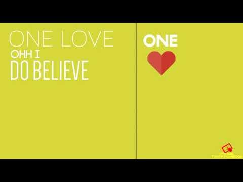 One Love Song WhatsApp Video Status