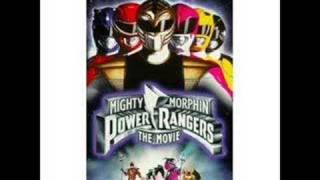MM Power Rangers Movie Theme