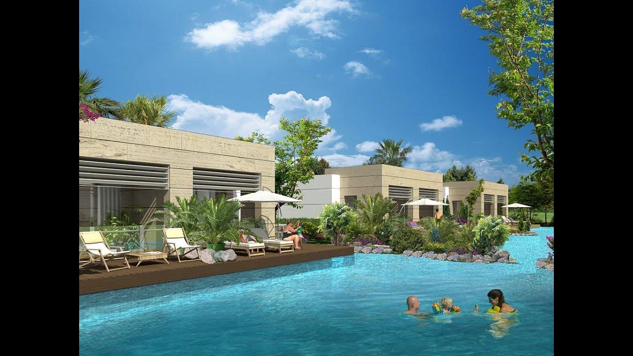 Carya Golf Resort Hotel Belek