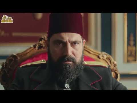 "Права на престол ""Абдулхамид"" 42 серия"