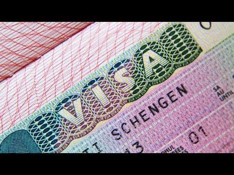 Шенгенская виза за 5 дней! Идем консульство Италии. Не нужно платить посредникам!