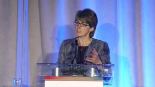 Lorraine Mitchelmore Acceptance Speech