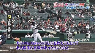 全国高校野球選手権静岡大会.